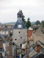 Beaugency-tour-de-lhorloge